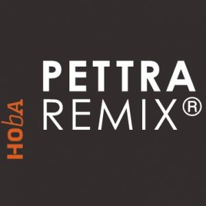 Reichsformatklinker Pettra Remix